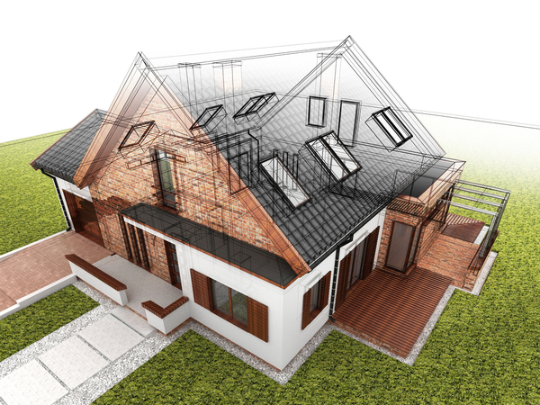 Comment faire construire sa maison ?
